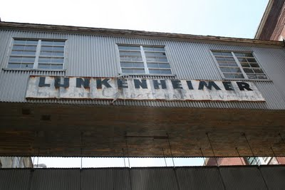 The new location of Media Missionary School will be located at the old Lunkenheimer building.
