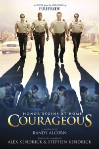 "Sherwood Pictures' ""Courageous"""