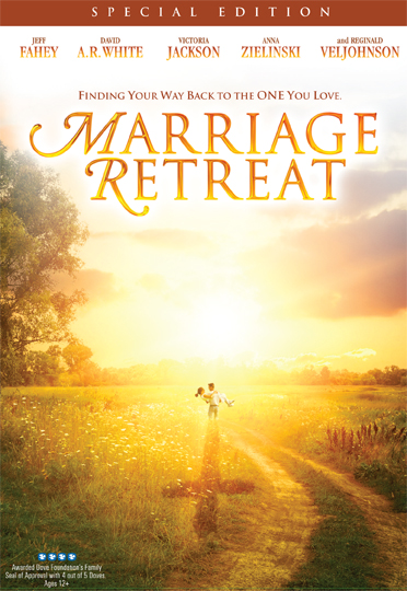 """Marriage Retreat"" Special Edition DVD"