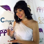 Christian Movie Connect Receives Podcasting Award at Stellae Awards