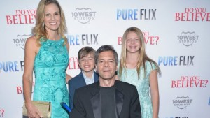 "Premiere Of Pure Flix's ""Do You Believe?"" Filmmaker Russell Wolfe of Pure Flix"