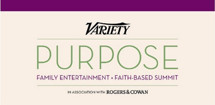 faith-based, family entertainment